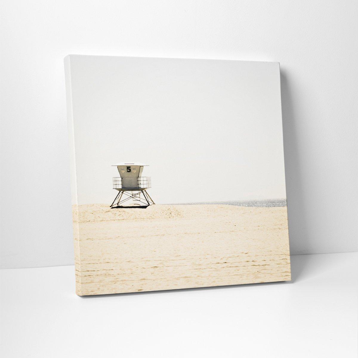 Single Canvas [Square]