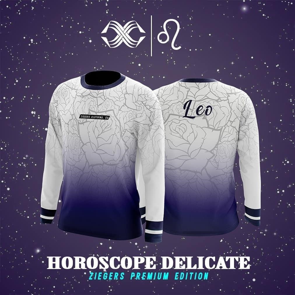 Horoscope Delicate - Leo